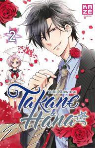 Takane & Hana T02 Kaze